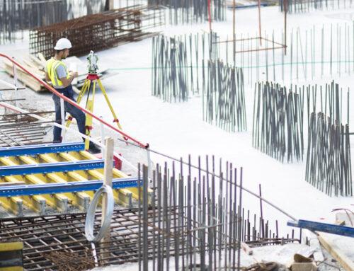 Chile como referente en tecnología de construcción antisísmica